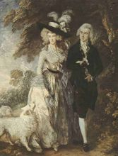 Thomas-Gainsborough--Ranni-prochazka-aneb-William-Hallett-se-svou-choti-Elisabeth.jpg