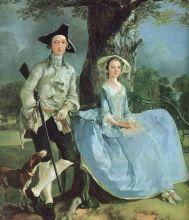 Robert Andrews And Frances Carter
